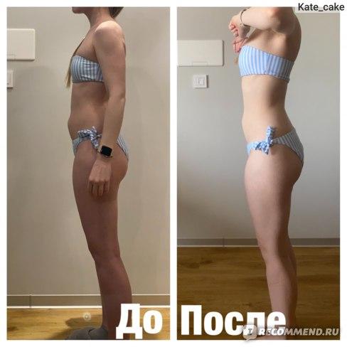 Тренировки Chloe Ting 2021 Weight Loss Challenge фото