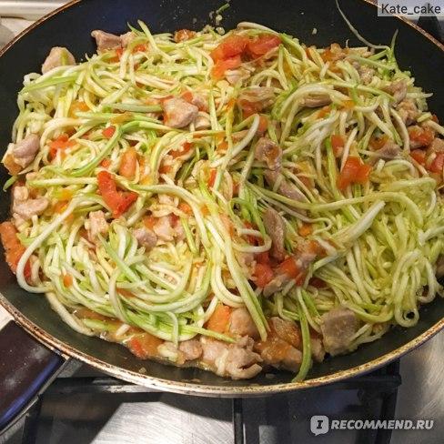 Терка Мультидом Для корейской моркови фото