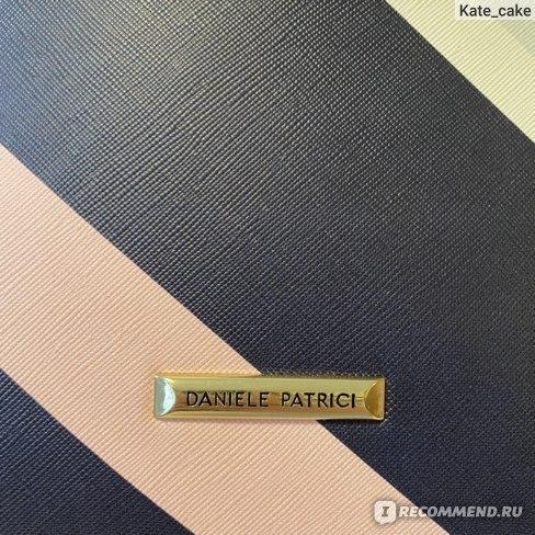 Рюкзак женский Daniele Patrici Артикул 7407262 фото