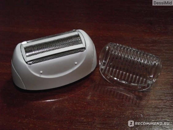 Эпилятор Philips HP6577/00 фото