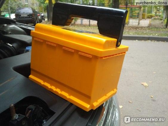 Аккумуляторы Forse премиум 6 СТ-60 VLR LB фото