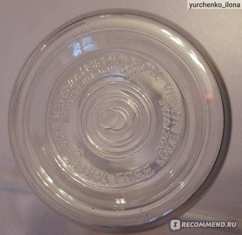 Бутылка для воды Redmond RM-04 фото