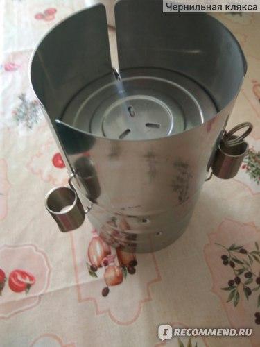 Ветчинница VETTA Посуда для приготовления ветчины фото