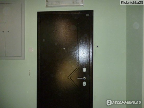 Входные двери Гардиан фото