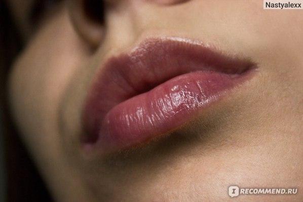 оттенок Rapture на губах