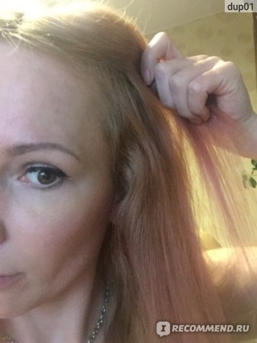 Выпрямитель волос PTC Heating 2 in 1 фото