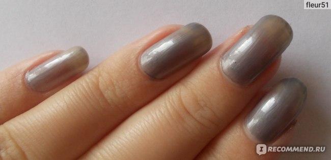 Лак для ногтей Eveline MINIMAX фото