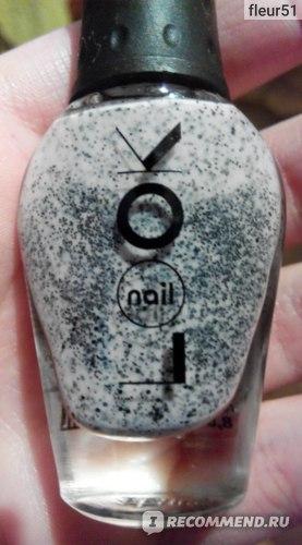 Лак для ногтей NailLOOK Sweet Pepperland фото