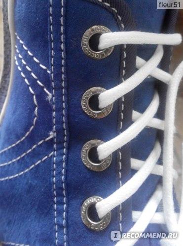 Ботинки женские демисезонные T.Taccardi артикул 02008762 фото