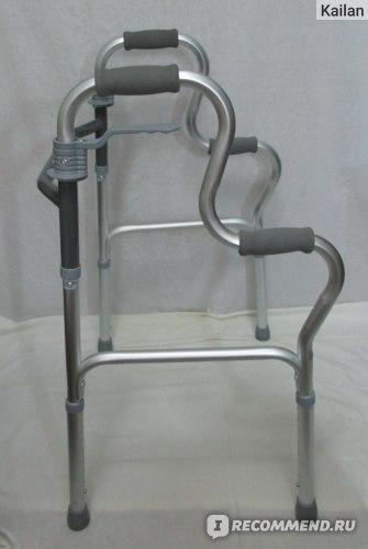 Ходунки инвалидные Armed FS9632L фото