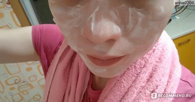 Крем Химани Боро Плюс Healthy Skin Regular фото