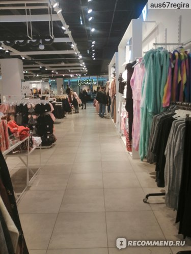 Sinsay - сеть магазинов одежды фото