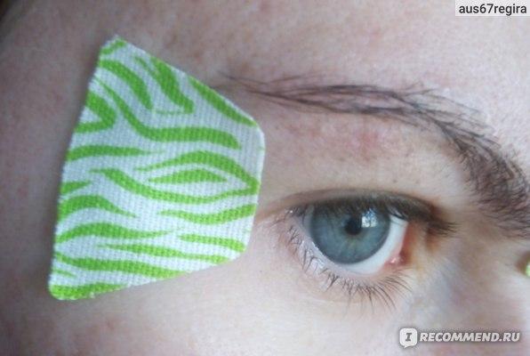 Лифтинг-тейпы Teana Lifting Tapes фото