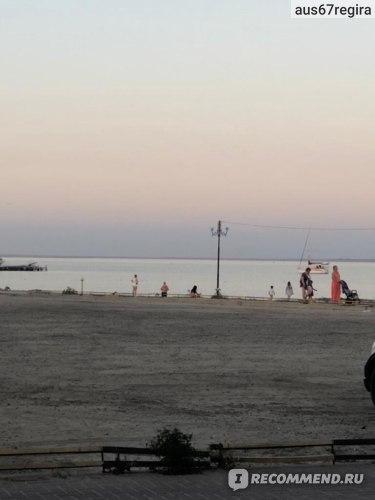 Азовское море отзывы