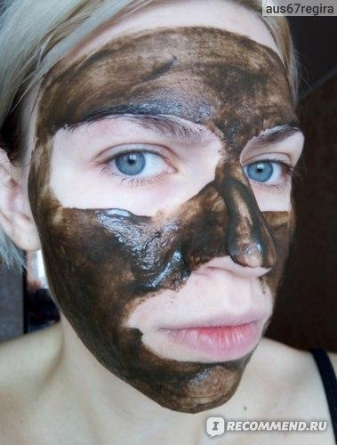 Маска для лица [cliniqderm+] САПРОПЕЛЕВАЯ ГРЯЗЕВАЯ МАСКА фото