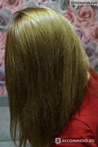 Усилитель цвета Kapous Professional фото