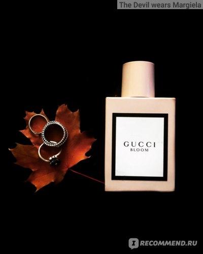 Gucci Bloom фото