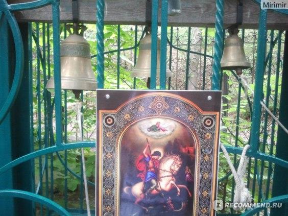 Топловский Троице-Параскевинский женский монастырь в Крыму фото