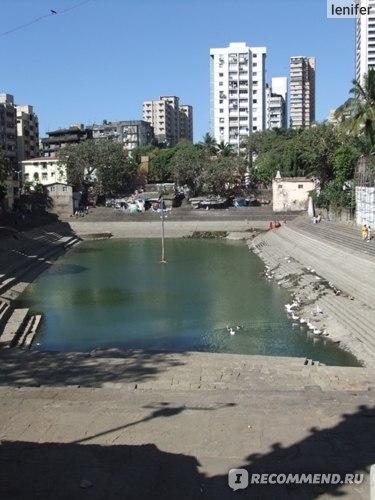 Святая река