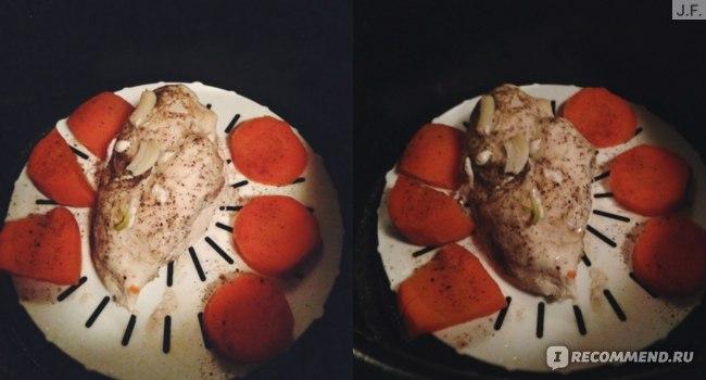 Мультиварка Stadler Form Chef One SFC.919 фото
