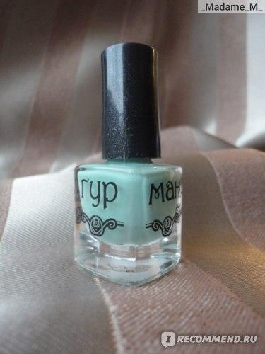 Лак для ногтей EVA Гурмандиз  фото