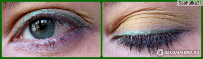 Тени для век Patricia Milton Perle Eye Shadow Extra Luce фото