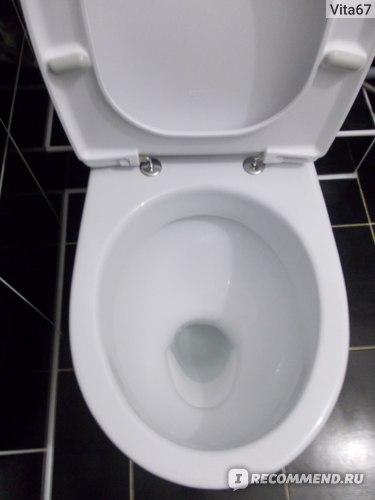Очиститель унитазов Туалетный утенок Супер Сила, Видимый Эффект фото