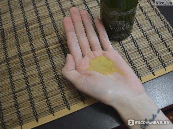 Шампунь от выпадения волос МейТан Эликсир фото