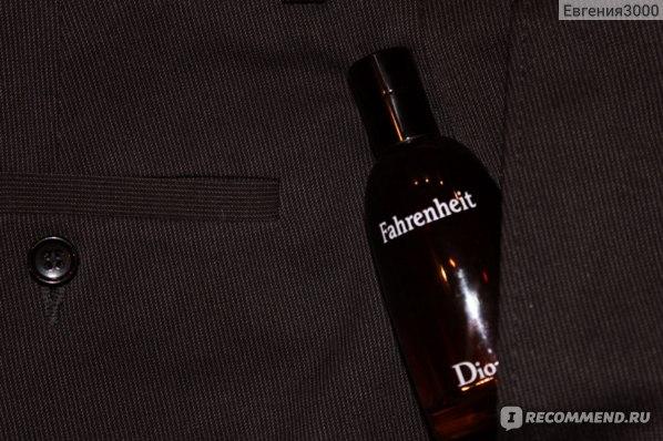 Dior Fahrenheit фото