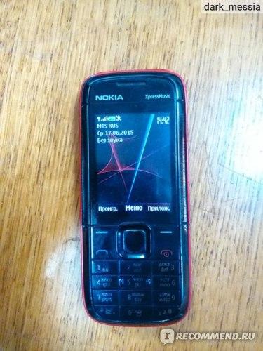 Nokia 5130 XpressMusic фото