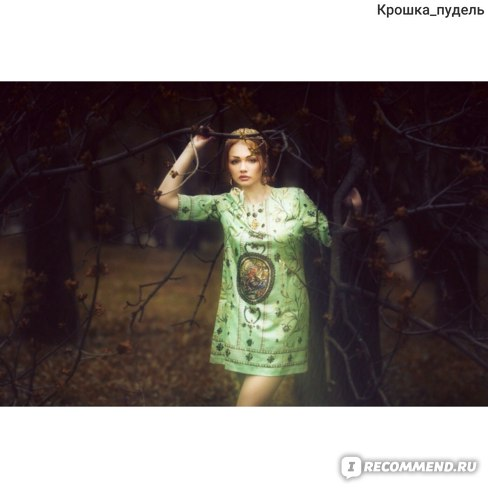 Платье AliExpress  Dolce&Gabbana Women's Retro Designer Italian Sicilian Dress DG фото