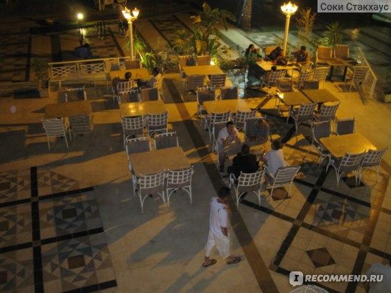 Tirana Aqua Park Resort 4*, Египет, Шарм-эль-Шейх фото