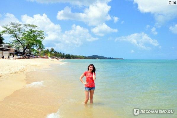 Таиланд, остров Самуи (Koh Samui) фото