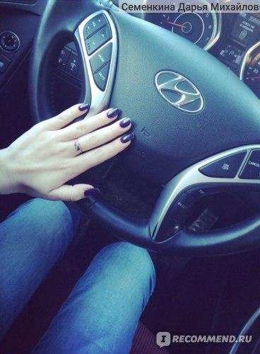 Hyundai Elantra - 2011 фото