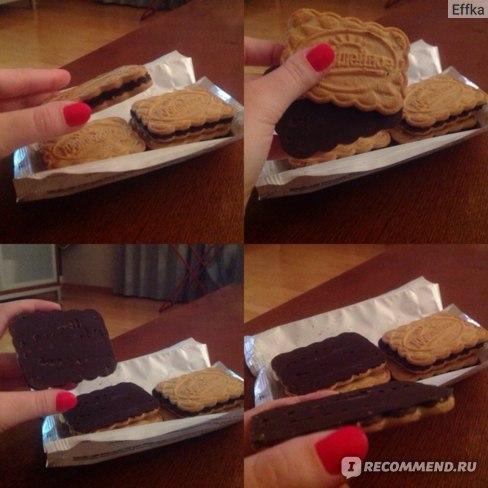 Всего 4 штучки??? Нееет, 8!))) хотя можно кушать и в виде сэндвича))