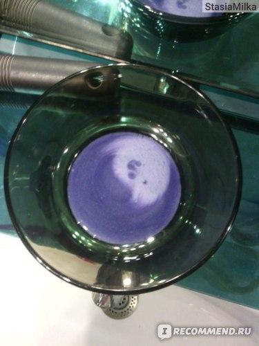 Оттеночный шампунь Silver Silk  фото