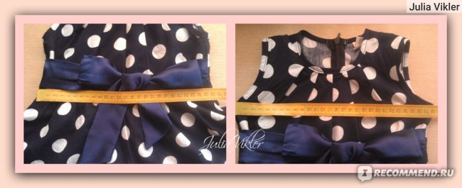 Платье AliExpress New Cotton Dresses For Girls Summer фото