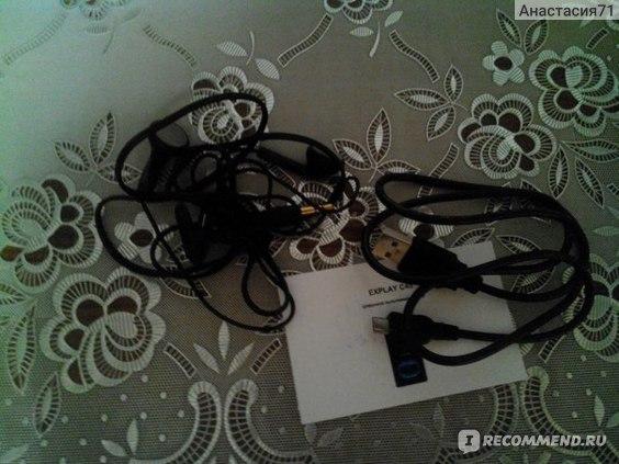 MP3-плеер Explay C45 фото