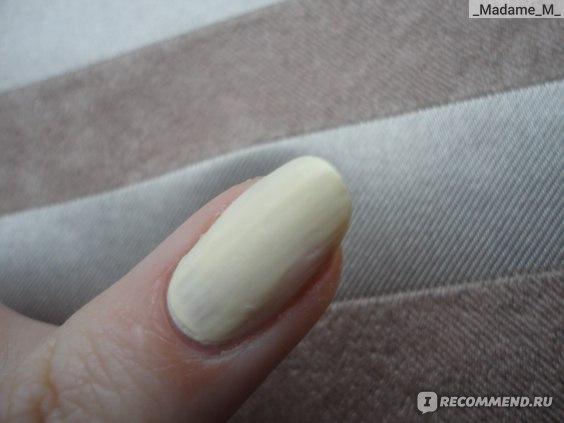 Лак для ногтей DIVAGE Just Matt фото