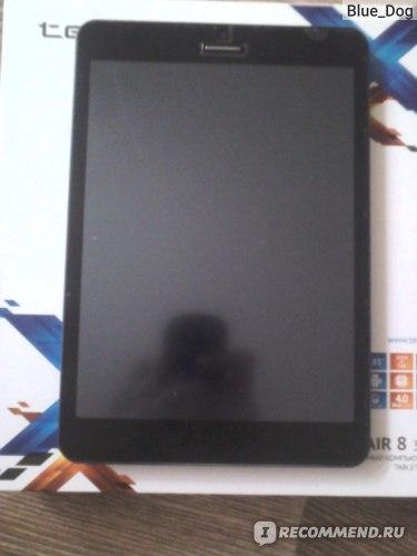Планшет TEXET X-pad AIR 8 3G фото
