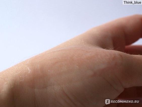 "Желе для рук и тела ЕВРО ЛАЙН КОСМЕТИКС ""FRESH MIX"" Ягодное  фото"