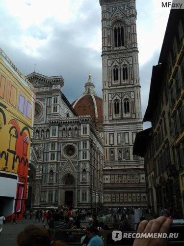 Флоренция, Италия фото