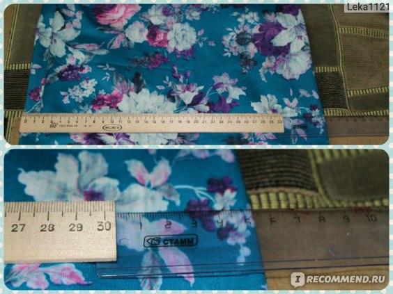 Юбка AliExpress 2014 New Women's Short Pencil Skirt w/ Leopard Flower Print Fashion Mini Skirt 3Color #11 SV001799 фото