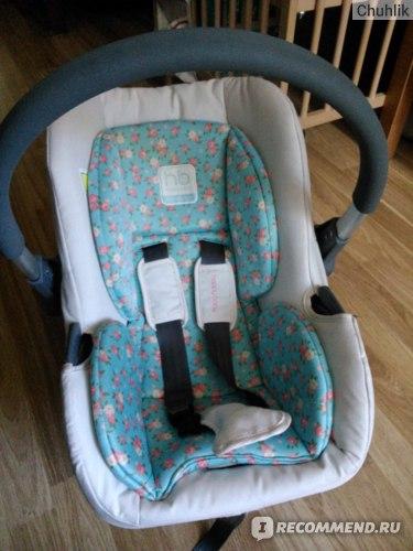Детское автокресло Happy Baby Madison фото