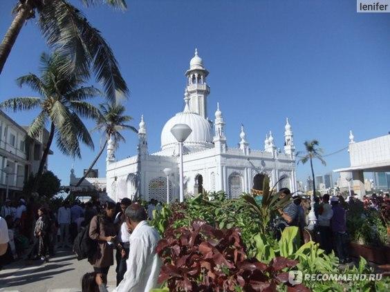 мечеть Хаджи-Али (Мумбаи)