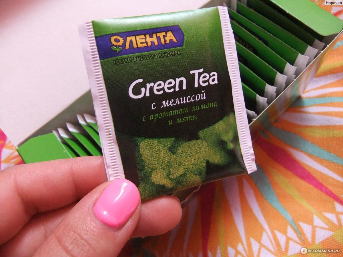 чай лента цена