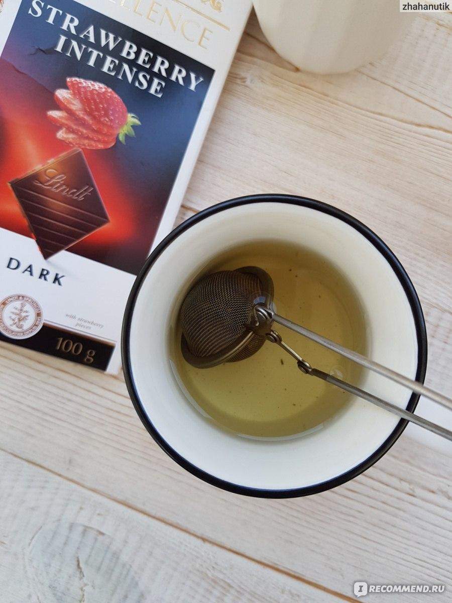 вкусный молочный чай