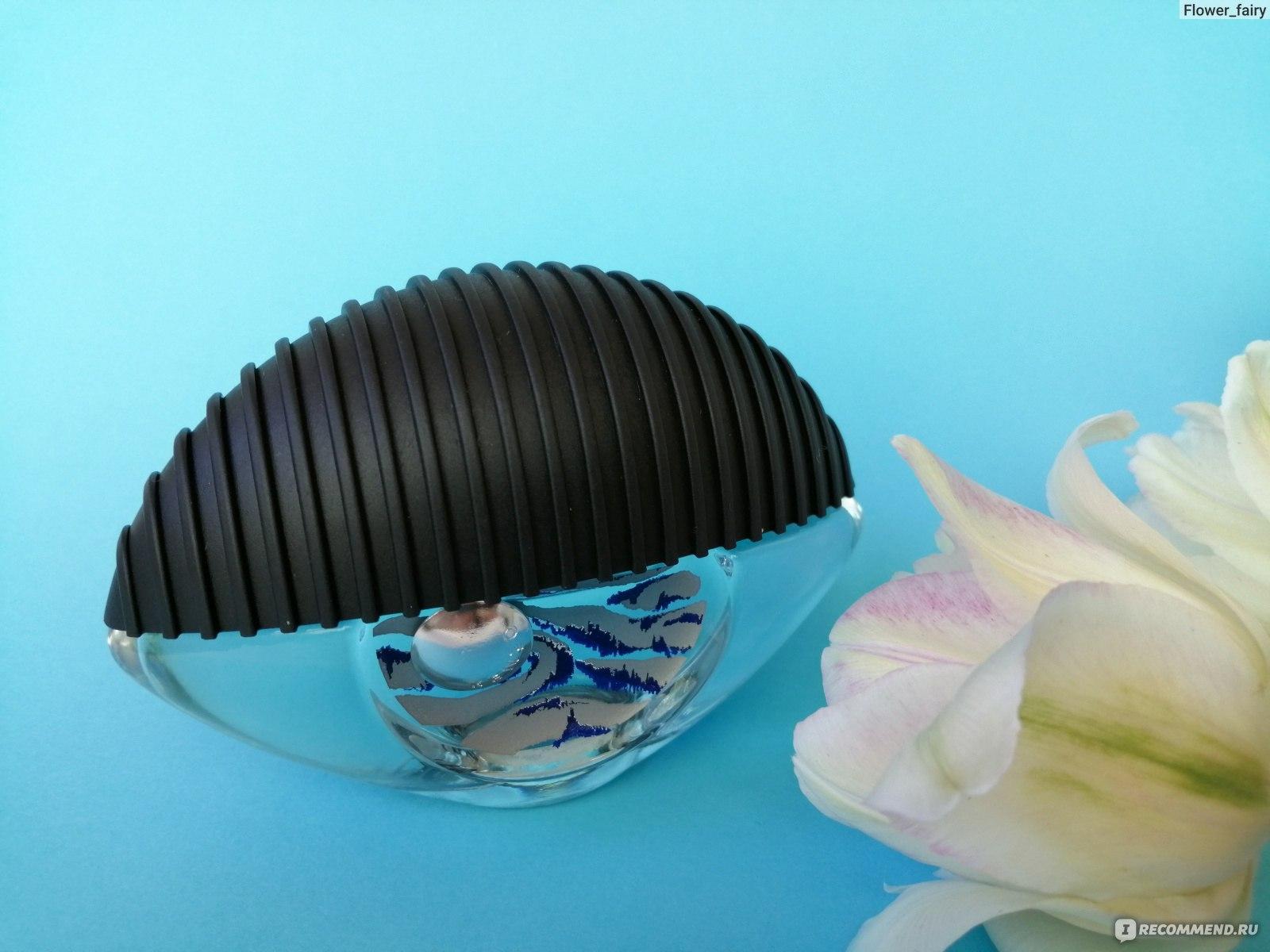 кензо парфюм фрагрантика