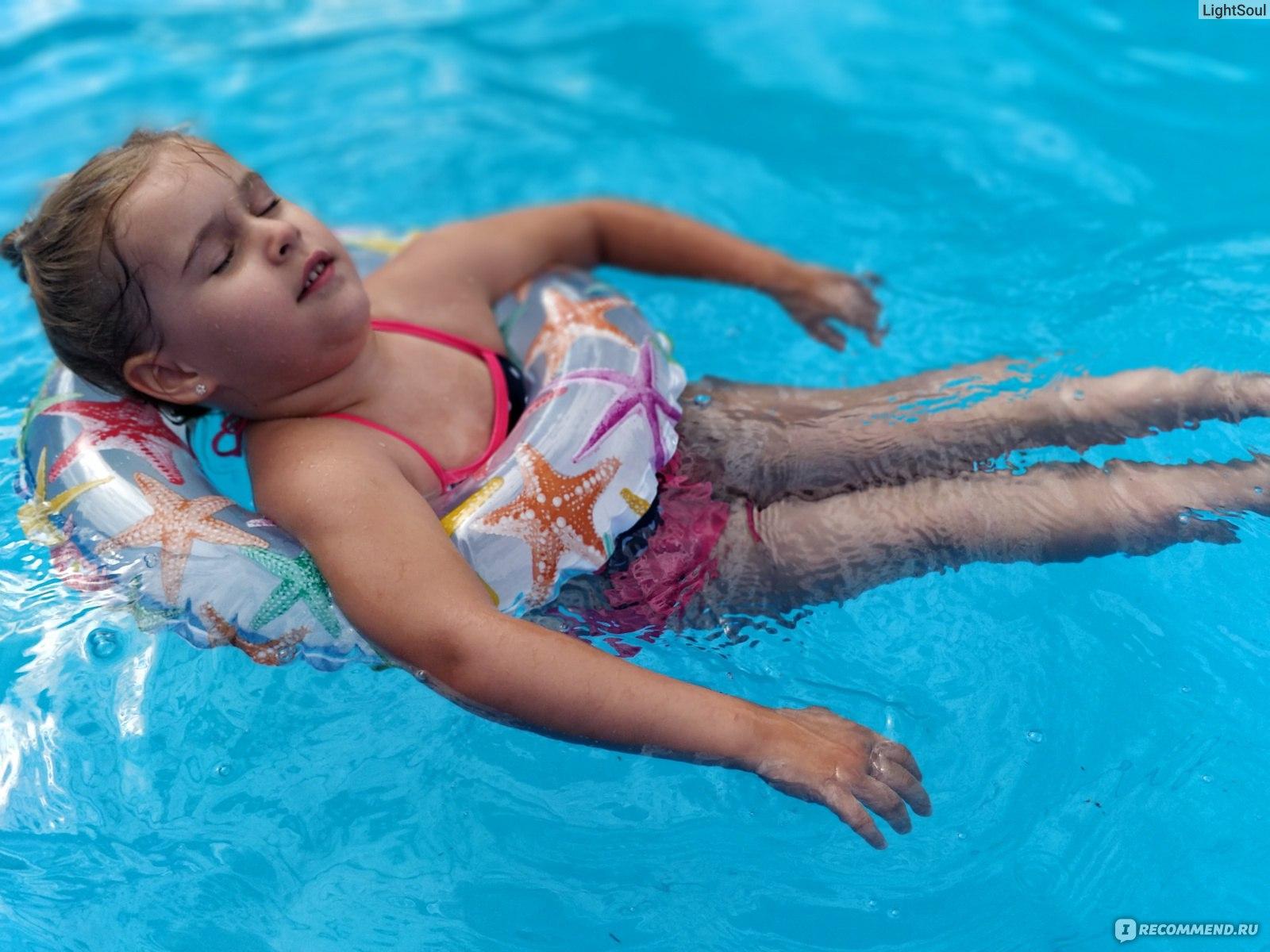 сколько надо плавать в бассейне для похудения