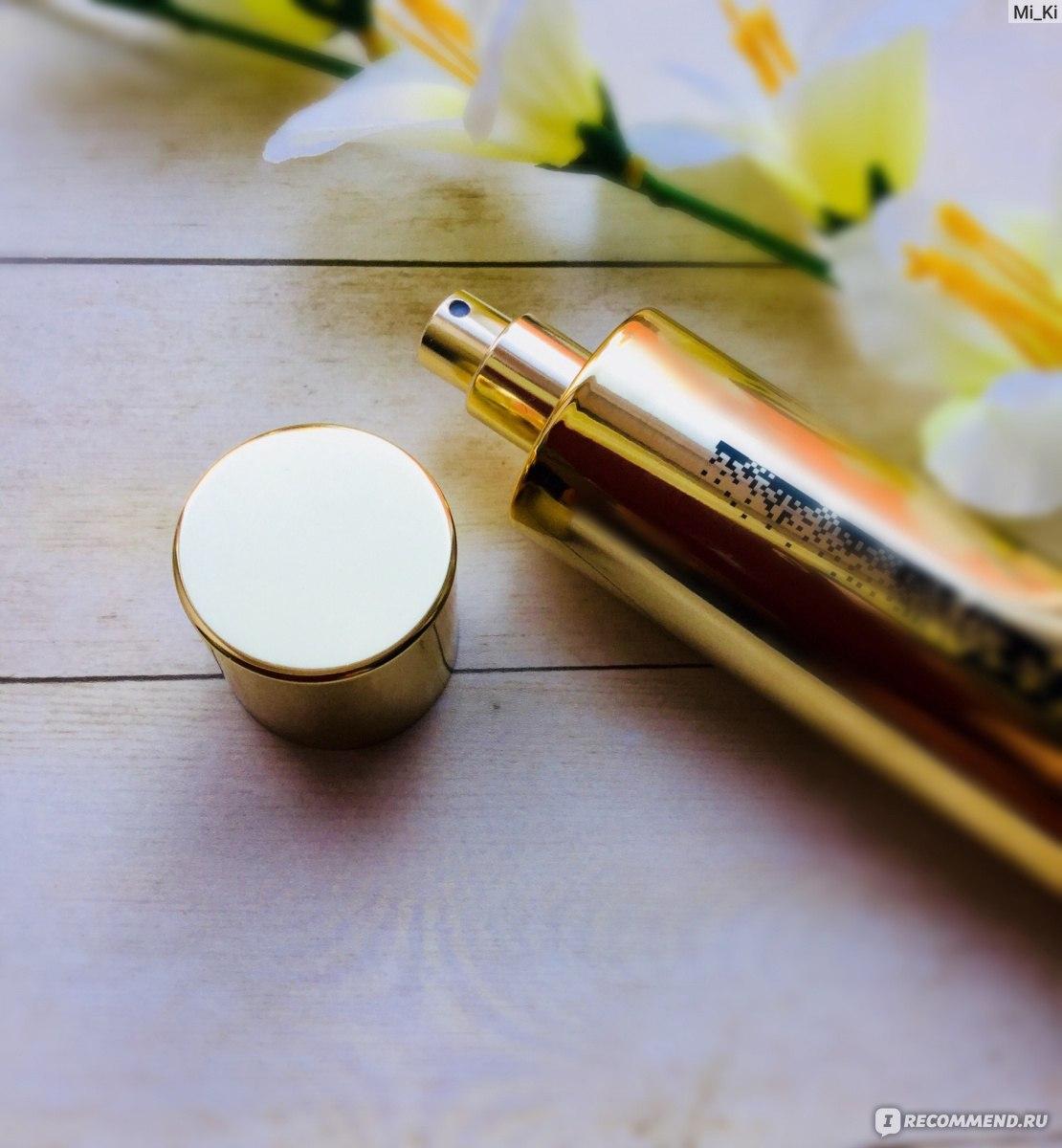 парли парфюм отзывы